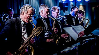 Finnair Pilots' Big Band