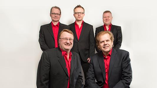 Pentti Rasinkangas - Me Teimme Yhdessä Laulun