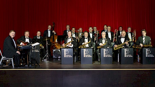 : Tapiola Big Band