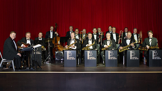 Tapiola Big Band
